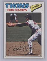 Rod Carew [Near Mint‑Mint]