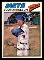 Bud Harrelson [NMMT]
