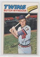 Butch Wynegar