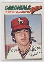 Pete Falcone