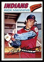 Rick Manning [VGEX]