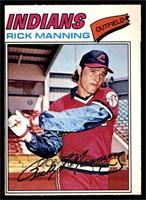 Rick Manning [VG]