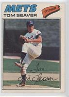 Tom Seaver [Noted]