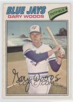 Gary Woods [GoodtoVG‑EX]