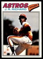 J.R. Richard [EX MT]
