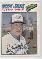 Roy Hartsfield [GoodtoVG‑EX]