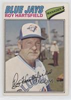 Roy Hartsfield