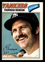 Thurman Munson [VG]
