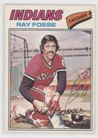 Ray Fosse [Good to VG‑EX]