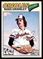 Ross Grimsley [EXMT]