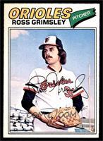 Ross Grimsley [EX]
