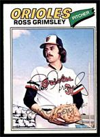 Ross Grimsley [VGEX]