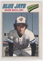 Bob Bailor [GoodtoVG‑EX]