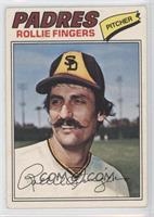 Rollie Fingers [Noted]