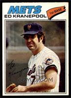 Ed Kranepool [EXMT]