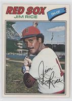 Jim Rice