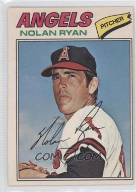 1977 O-Pee-Chee - [Base] #65 - Nolan Ryan
