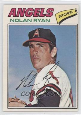 1977 O-Pee-Chee - [Base] #65 - Nolan Ryan