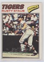 Rusty Staub