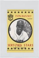 Don Buford