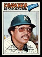 Reggie Jackson [NMMT]
