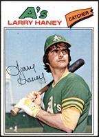 Larry Haney [VGEX]