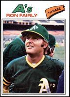 Ron Fairly [EX]