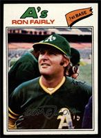 Ron Fairly [EXMT]
