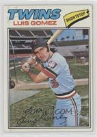 Luis Gomez [Good to VG‑EX]