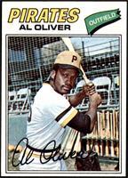 Al Oliver [EX]