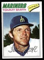 Tommy Smith [VGEX]