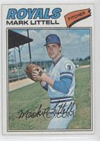 Mark Littell