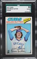 Bruce Sutter [SGC80EX/NM6]