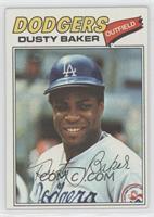 Dusty Baker