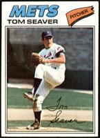 Tom Seaver [EXMT]