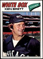 Ken Brett [EXMT]