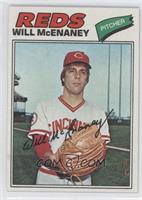 Will McEnaney