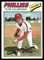 Tug McGraw [VGEX]