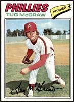 Tug McGraw [GOOD]