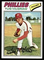 Tug McGraw [EX]