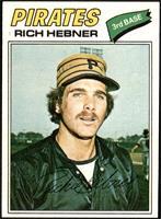 Richie Hebner [NM]