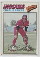 Charlie Spikes [GoodtoVG‑EX]