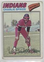 Charlie Spikes [PoortoFair]