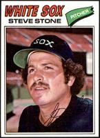 Steve Stone [NM]