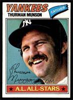 Thurman Munson [EXMT]