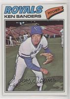 Ken Sanders