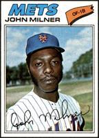 John Milner [NM]