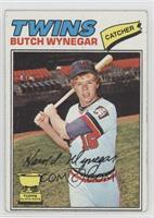 Butch Wynegar [GoodtoVG‑EX]