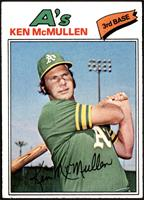 Ken McMullen [EX]
