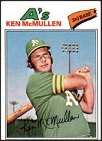 Ken McMullen [VGEX]